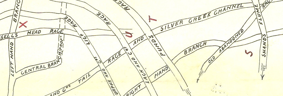 Historical maps, geographic information systems (GIS) | PROV