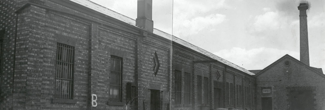 photo of pentridge