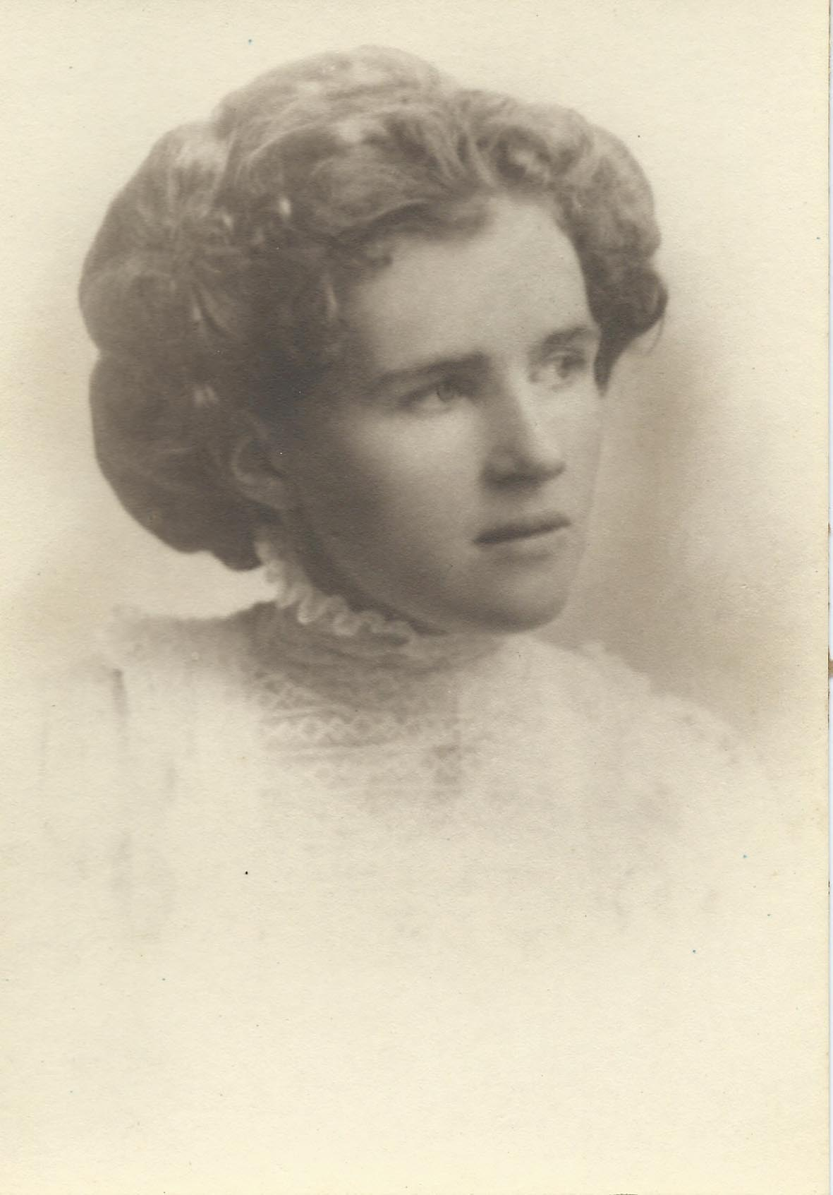 Illustrator of Ethel Wilkinson