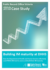 DHHS Case Study Cover