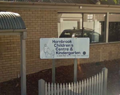 The Hornbrook Children's Centre and Kindergarten
