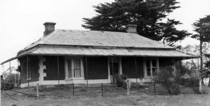 Emu Hill homestead