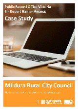 Midura Case Study Cover