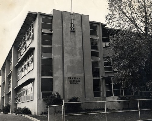 Prahran Technical