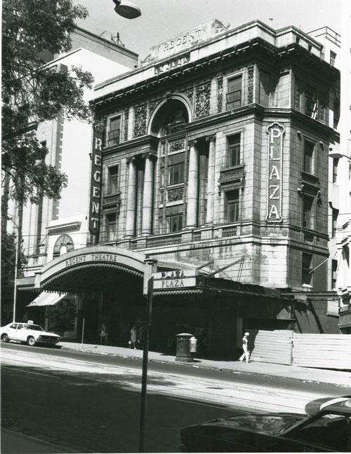 Rescuing the Regent Theatre | PROV