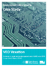 VEO Vexation Case Study Cover
