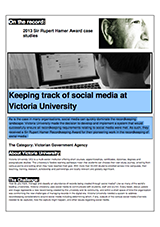 VU Case Study Cover