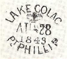 colac stamp