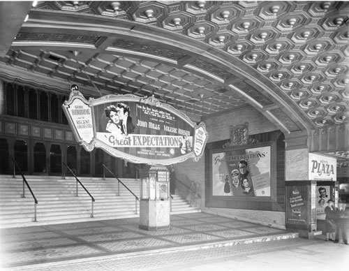 Rescuing the Regent Theatre | PROV