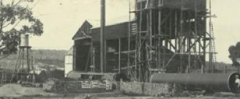 The Power House 1921