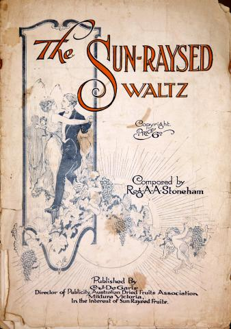 The Sun-Raysed Waltz